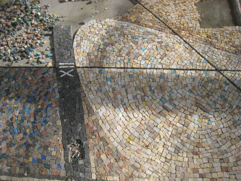 mozaika slunecni hodiny (17)