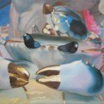 Porcelánový krab